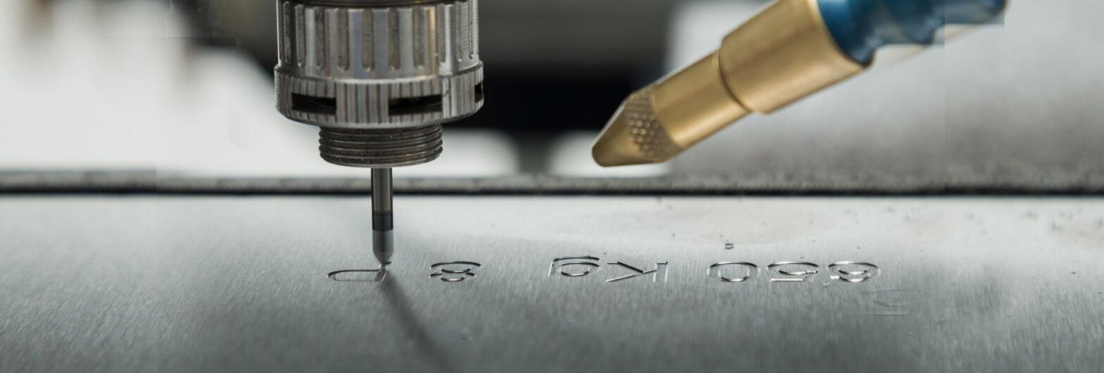 engraved metal tags